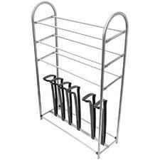 Sorbus® 4-Tier Shoe Rack