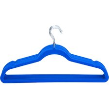 Space Saving Suit and Clothing Hanger (Set of 25)