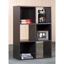 "35.5"" Cube Unit Bookcase"
