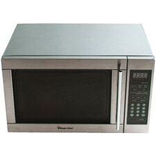 1.3 Cu. Ft. 1100W  Countertop Microwave