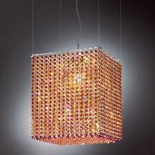 Aurea 5 Light Pendant