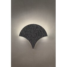 Palm 1 Light Wall Sconce