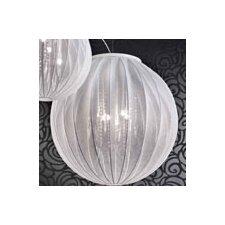 Tessuti Sphere 6 Light Large Globe Pendant