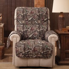 Breakup Infinity Recliner Slipcover