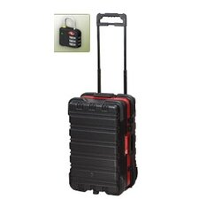 """30th Anniversary 18"""" Mechanical Hinged Tool Case"""