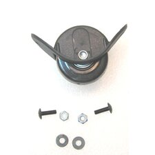 Two Wheel Kit for 8300/8800 Series Cases