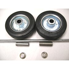 Two Wheel Kit for R201 Cases