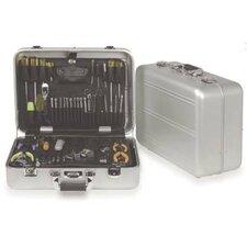 Aluminum Protective Tool Case