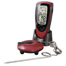 Wireless Talking BBQ Thermometer