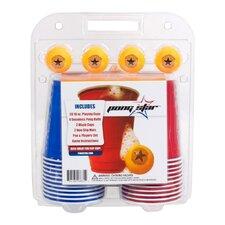 Pong Star Beer Pong Kit