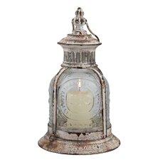 Le Vieux Carre' Market Martel/Glass Lantern