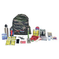 Emergency 2 Person Outdoor Survival Kit