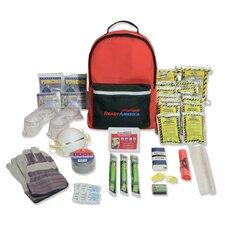 Emergency Grab 'n Go 2 Person Hurricane Kit