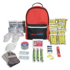 Emergency Grab 'n Go 2 Person Tornado Kit
