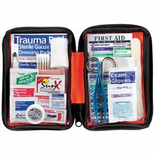107-Piece All Purpose First Aid Kit