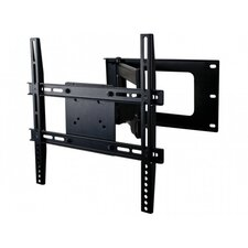 "Full Motion Extending Arm/Swivel/Tilt Wall Mount for 22"" - 60"" Plasma / LED / LCD"