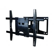 "Full Motion Extending Arm/Swivel/Tilt Wall Mount for 32"" - 60"" Plasma / LED / LCD"