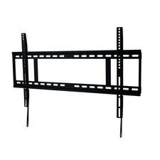 "Low Profile Fixed Wall Mount for 32"" - 65"" Flat Panel Screens"