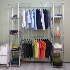 """EcoStorage™ 14"""" Wide Closet System"""