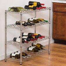 EcoStroage 36 Bottle Wine Rack