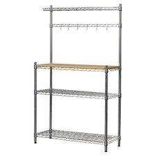 EcoStorage™ Baker's Rack
