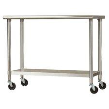 EcoStorage™ Prep Table