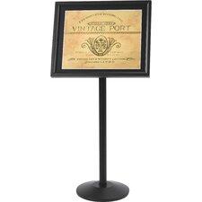 Single Pedestal Broadcaster