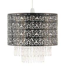 34 cm Lampenschirm aus Acryl