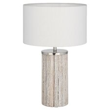 Madeline Column 48cm Table Lamp