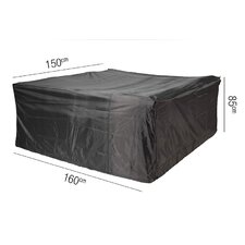 Rectangular Garden Set Cover