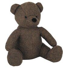 Türstopper Bear aus Stoff