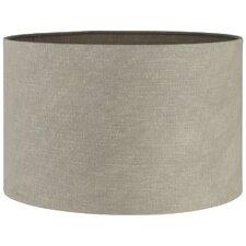 45,72 cm Lampenschirm aus Leinen