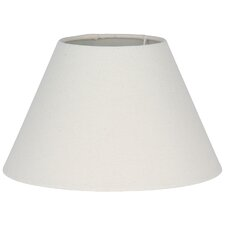41cm Linen Empire Lamp Shade