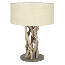 Driftwood 50cm Table Lamp