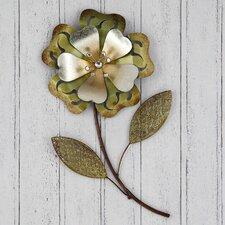 Poster Flower Design, Grafikdruck