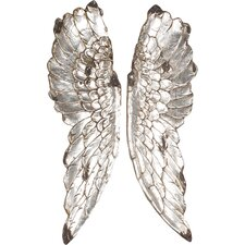 Wanddekoration Angel Wings
