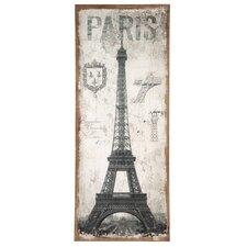 Paris Grafikdruck