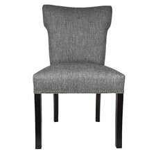 Key Largo Parsons Chair (Set of 2)
