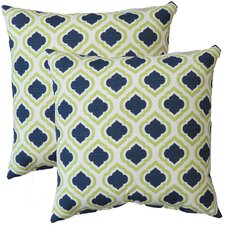 Premiere Home Curtis Throw Pillow (Set of 2)