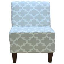 Penelope Fynn Slipper Chair