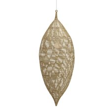 Calabash 1 Light Mini Pendant