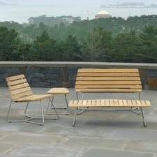 Stratus 4 Piece Lounge Seating Group