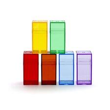 M Series 6-Piece Food Storage Container Set (Set of 6)