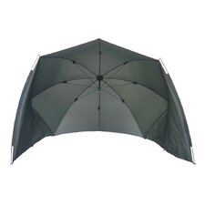 Bivvy Brolly Leisure Shelter in Green