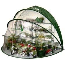 Mythos 1.7 x 2.5m Mini Greenhouse