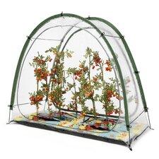 2 x 0.8m Greenhouse