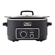 6-Quart 3 -in-1 Cooking System