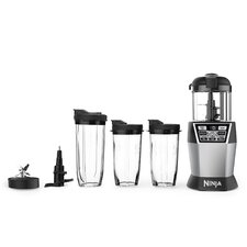 Nutri-Ninja Duo 4 Cup Food Processor and Blender