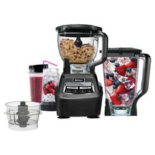 Mega Kitchen 5 Piece System Blender Set