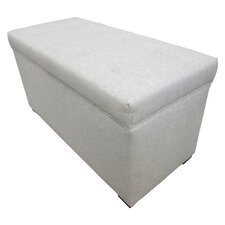 Angela Tufted Storage Ottoman
